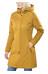 Tatonka Floy Coat Women bronze
